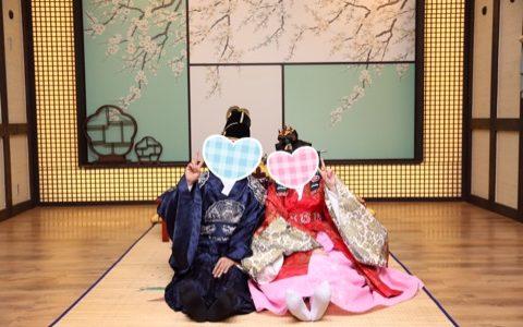 【韓国結婚式】韓国で結婚式しました~ペベク編~