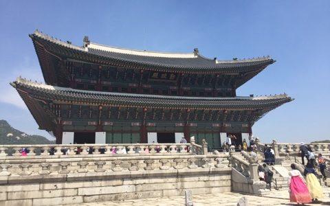 【韓国旅行】韓国旅行初心者におすすめスポット♪