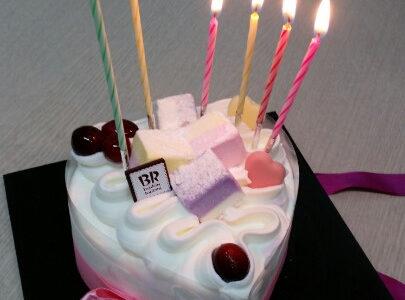 【韓国大学院】31のアイスケーキ♪