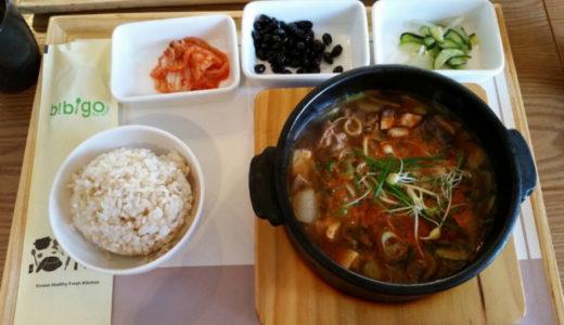 【ブログ記者団】 2015 私のベストスポット/おすすめ韓国料理屋さん