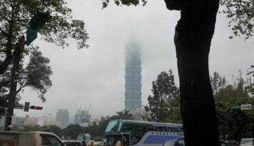 【台湾旅行】3日目-国父紀念館