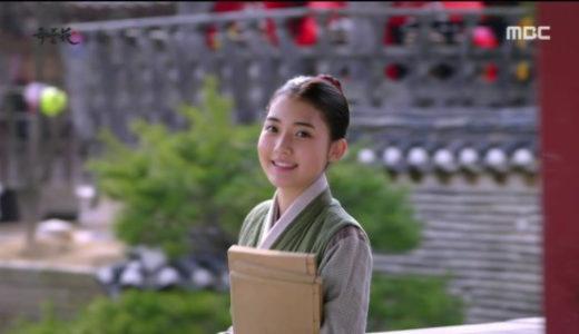 【MBC】「獄中花」、巨匠イ・ビョンフンの絵にチョン・ダビンという花が咲く