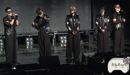 【MBC】ジェックスキス(젝스키스)復活☆