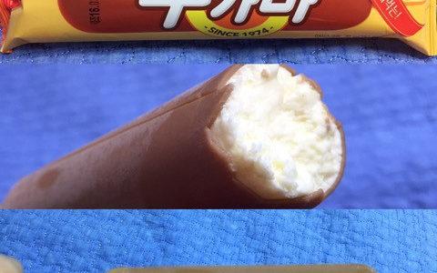 【韓国コンビニ】最近食べたもの(^^)