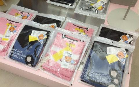 【カカオフレンズ】【3】カカオフレンズ 江南フラッグシップストア訪問!