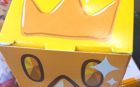【韓国グルメ】バーガーキングのチキンフライ
