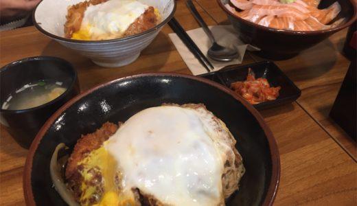 【ソウル/ミョンドン(明洞)】明洞で美味しい日本食!シクタンジン